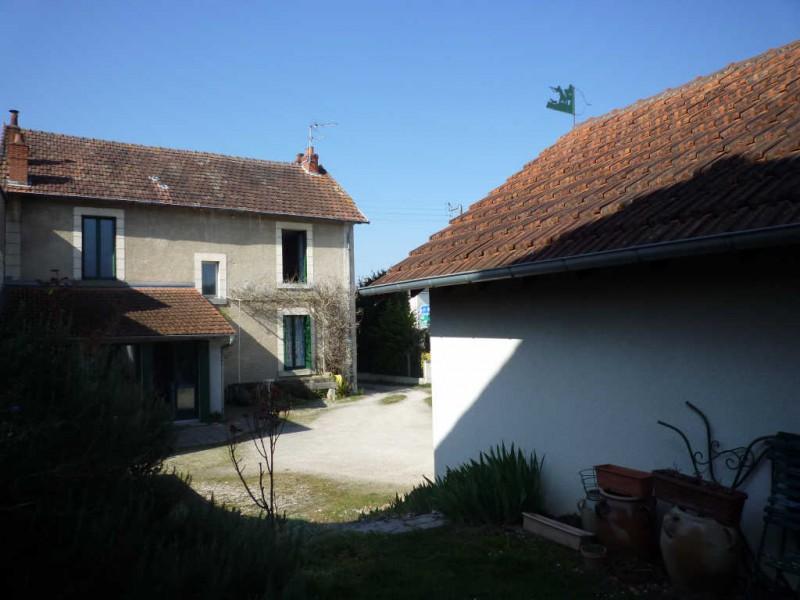 Bourges pignoux maison de ville avec garage et jardin for Piscine bourges horaires